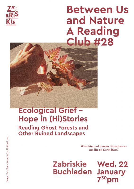 """practicing worldviews reading together stories """"of encounters between humans, plants, animals, fungi, bacteria, and soils."""